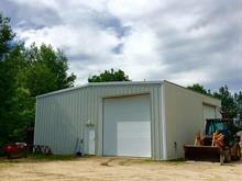 Commercial building for sale in La Pêche, Outaouais, 31 - 33, Chemin de la Beurrerie, 28545803 - Centris