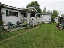 Mobile home for sale in Fleurimont (Sherbrooke), Estrie, 2405, Chemin  Lemire, apt. 165, 17971389 - Centris