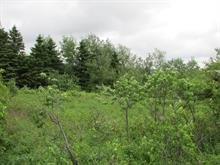 Lot for sale in Saint-Odilon-de-Cranbourne, Chaudière-Appalaches, 6e Rang Est, 26660709 - Centris
