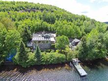 House for sale in Mont-Tremblant, Laurentides, 300, Chemin du Lac-Duhamel, 12107783 - Centris