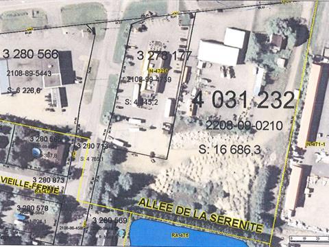 Bâtisse commerciale à vendre à Mont-Tremblant, Laurentides, 369, Route  117, 27051824 - Centris