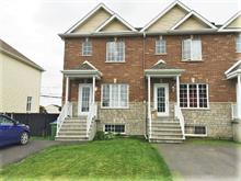 Maison à vendre à Marieville, Montérégie, 2462, Rue du Pont, 9470796 - Centris