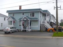 Triplex for sale in Thetford Mines, Chaudière-Appalaches, 310 - 312, 10e Rue Nord, 22030863 - Centris