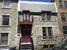 Duplex à vendre à Le Plateau-Mont-Royal (Montréal), Montréal (Île), 3851 - 3853, Rue  Saint-André, 23028233 - Centris