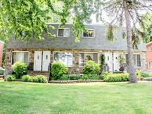 Triplex à vendre à Pierrefonds-Roxboro (Montréal), Montréal (Île), 17600 - 17612, boulevard  Gouin Ouest, 18926308 - Centris