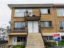 Triplex for sale in Villeray/Saint-Michel/Parc-Extension (Montréal), Montréal (Island), 9201 - 9203A, 25e Avenue, 15366295 - Centris