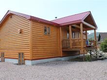 Maison à vendre à L'Anse-Saint-Jean, Saguenay/Lac-Saint-Jean, 2, Rue  Édouard-Moreau, 23271437 - Centris