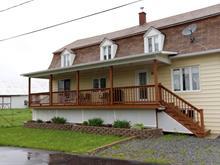 House for sale in Saint-Simon, Bas-Saint-Laurent, 44, Rue de l'Église, 25998381 - Centris