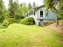 House for sale in Lac-des-Plages, Outaouais, 170, Chemin du Lac-de-la-Carpe, 25207805 - Centris