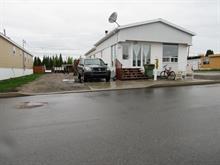 Mobile home for sale in Port-Cartier, Côte-Nord, 57, Rue  Dominique, 11474342 - Centris