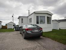 Mobile home for sale in Baie-Comeau, Côte-Nord, 210, Avenue  Crémazie, 27158708 - Centris