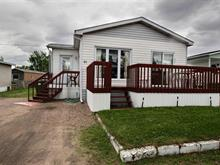 Mobile home for sale in Chute-aux-Outardes, Côte-Nord, 61, Rue  Lessard, 23692778 - Centris
