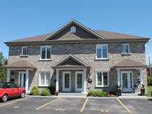 Townhouse for sale in Chicoutimi (Saguenay), Saguenay/Lac-Saint-Jean, 1816, Rue des Cygnes, 24487929 - Centris