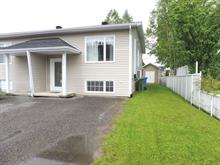 Townhouse for sale in Laterrière (Saguenay), Saguenay/Lac-Saint-Jean, 1115, Rue du Boulevard, 28390588 - Centris