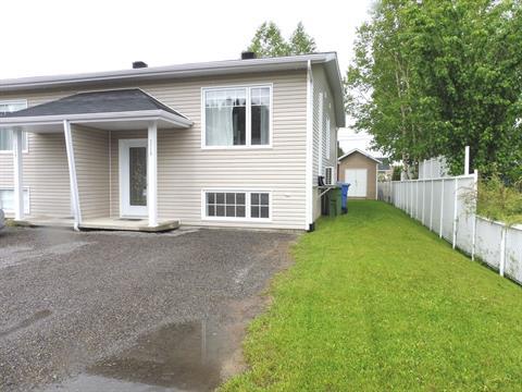 Townhouse for sale in Laterrière (Saguenay), Saguenay/Lac-Saint-Jean, 1115, Rue du Boulevard, 28390588 - Centris