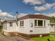 Maison mobile à vendre à Sorel-Tracy, Montérégie, 150, Rue du Domaine-des-Saules, 24010204 - Centris