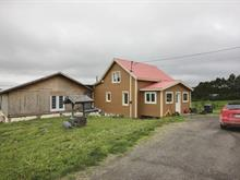 Hobby farm for sale in Auclair, Bas-Saint-Laurent, 717, Chemin du Rang-Saint-Grégoire Nord, 19018452 - Centris