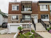 Duplex for sale in Mercier/Hochelaga-Maisonneuve (Montréal), Montréal (Island), 9465 - 9467, Avenue  Pierre-De Coubertin, 27020686 - Centris