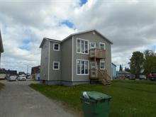 Duplex for sale in Senneterre - Ville, Abitibi-Témiscamingue, 211 - 213, Rue  Principale, 18171073 - Centris