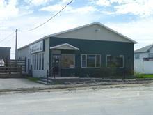 Bâtisse commerciale à vendre à Senneterre - Ville, Abitibi-Témiscamingue, 750, 11e Avenue, 21671454 - Centris