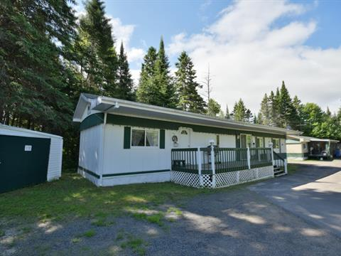 Mobile home for sale in Sainte-Marguerite-du-Lac-Masson, Laurentides, 3, Rue du Joli-Pionnier, 18675031 - Centris