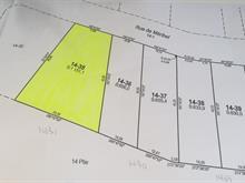 Terrain à vendre à Saint-David-de-Falardeau, Saguenay/Lac-Saint-Jean, 104, Rue de Méribel, 26771451 - Centris