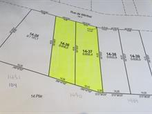 Lot for sale in Saint-David-de-Falardeau, Saguenay/Lac-Saint-Jean, Rue de Méribel, 15807721 - Centris