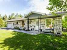 Maison à vendre à Lac-Sergent, Capitale-Nationale, 1578, Chemin  Tour-du-Lac Nord, 23504524 - Centris