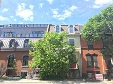 Duplex for sale in Ville-Marie (Montréal), Montréal (Island), 1212 - 1214, Rue du Fort, 13191238 - Centris