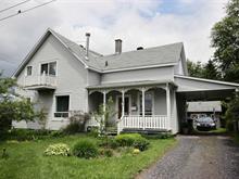 House for sale in Plessisville - Ville, Centre-du-Québec, 1582, Avenue du Collège, 25413402 - Centris
