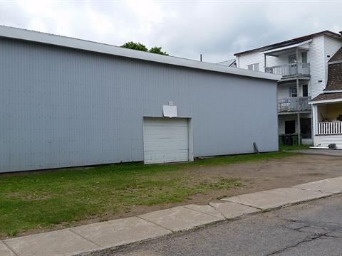 Commercial building for sale in Saint-Basile, Capitale-Nationale, 265, Rue de l'Église, 27057870 - Centris