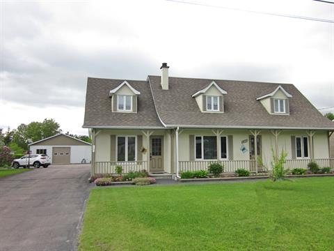 House for sale in Saint-Honoré, Saguenay/Lac-Saint-Jean, 1261, Route  Madoc, 9235113 - Centris