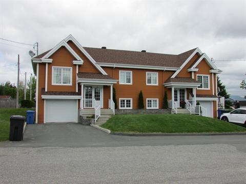 Duplex for sale in Tring-Jonction, Chaudière-Appalaches, 276 - 280, Avenue  Saint-Henri, 25665690 - Centris