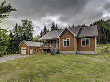 Maison à vendre à Saint-Gabriel-de-Valcartier, Capitale-Nationale, 83, Chemin  Mountain View, 11048157 - Centris