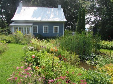 Hobby farm for sale in Saint-Laurent-de-l'Île-d'Orléans, Capitale-Nationale, 70, Côte  Gosselin, 11891230 - Centris