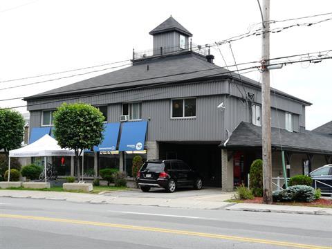 Local commercial à louer à Repentigny (Repentigny), Lanaudière, 256, Rue  Notre-Dame, 10050526 - Centris