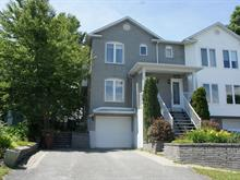 Townhouse for sale in Rock Forest/Saint-Élie/Deauville (Sherbrooke), Estrie, 5022, Rue  Gabriel, 20564621 - Centris