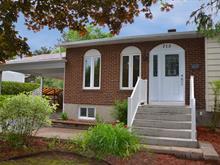 Maison à vendre à Mont-Saint-Hilaire, Montérégie, 715, Rue  Chénier, 21897804 - Centris