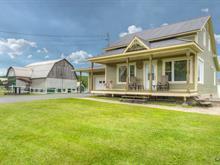 Hobby farm for sale in Saint-Joseph-de-Coleraine, Chaudière-Appalaches, 394, Avenue  Blouin, 21355185 - Centris