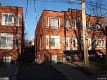 Condo for sale in Côte-des-Neiges/Notre-Dame-de-Grâce (Montréal), Montréal (Island), 4895, Avenue  Westmore, 10931798 - Centris