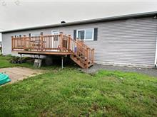 Mobile home for sale in Rouyn-Noranda, Abitibi-Témiscamingue, 585, Rue  Béland, 13842445 - Centris