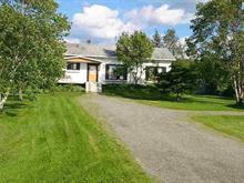 Maison à vendre à Sainte-Lucie-de-Beauregard, Chaudière-Appalaches, 42, Rue  Principale, 13698629 - Centris