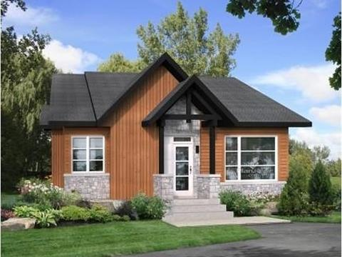 Lot for sale in Saint-Janvier-de-Joly, Chaudière-Appalaches, Rue  Charest, 28576559 - Centris