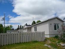 Maison mobile à vendre à Chicoutimi (Saguenay), Saguenay/Lac-Saint-Jean, 77, Place des Copains, 22989307 - Centris