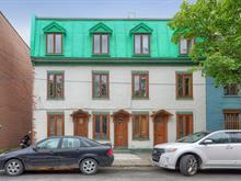 Quadruplex à vendre à Ville-Marie (Montréal), Montréal (Île), 1484 - 1490, Rue  Logan, 28400176 - Centris