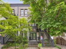 Condo à vendre à Le Plateau-Mont-Royal (Montréal), Montréal (Île), 1980, Rue  Rachel Est, 28506868 - Centris
