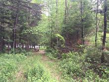 Terrain à vendre à Saint-Raymond, Capitale-Nationale, Chemin du Lac-Sept-Îles Sud, 9447235 - Centris