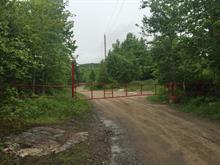 Land for sale in Lac-aux-Sables, Mauricie, 190, Chemin  Pascal-Falardeau, 27374032 - Centris
