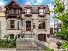 House for sale in Le Plateau-Mont-Royal (Montréal), Montréal (Island), 3425 - 3427, Rue  Saint-Hubert, 20639586 - Centris