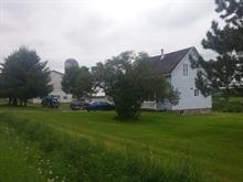 Hobby farm for sale in Saint-Christophe-d'Arthabaska, Centre-du-Québec, 140, 9e Rang, 13014231 - Centris